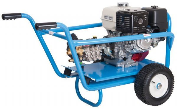 Evolution 3 15200 Petrol Pressure Washer